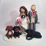 3-dogs-mechanic-cake-topper