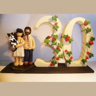 30th-birthday-cake-topper