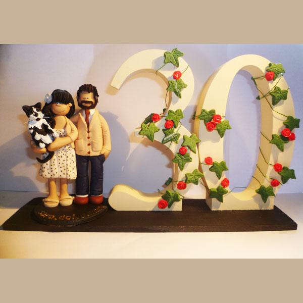 Stig Birthday Cake