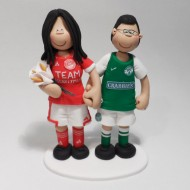 aberdeen-hibs-football-cake-topper