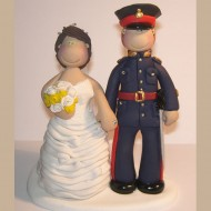 army-officer-cake-topper-2