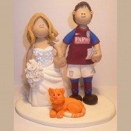 aston-villa-wedding-cake-topper