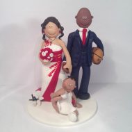 basketball-cake-topper