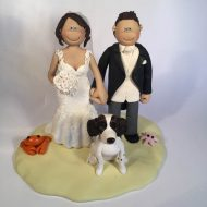 beach-themed-wedding-cake-topper