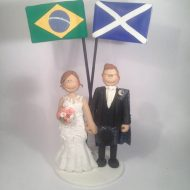 brazil-scotland-cake-topper