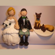 bride-groom-cats-sleeping-cake-topper
