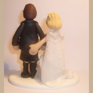 bride-groom-hand-on-bum-cake-topper-2