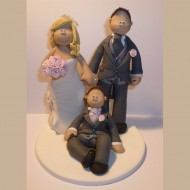 bride-groom-son-sitting-down-cake-topper