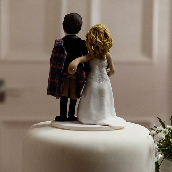 Personalised Wedding Cake Toppers Amp Cake Figures