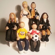 complete-family-wedding-cake-topper
