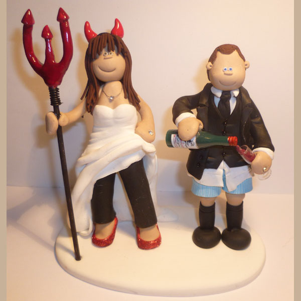 Corrie steve and tracy wedding cakes