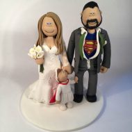 daddy-superman-cape-cake-topper