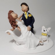 dancing-pose-cake-topper