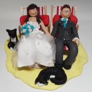 deck-chair-cake-topper