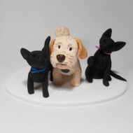 dog-2-cats-cake-topper