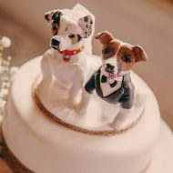 dog-cake-topper-on-cake