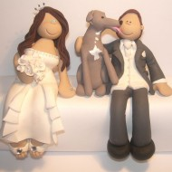 dog-licking-face-cake-topper