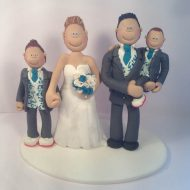 family-cake-topper-2-sons