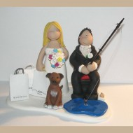 fishing-shopping-cake-topper