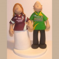 gaelic-football-wedding-cake-topper