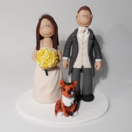 ginger-cat-cake-topper