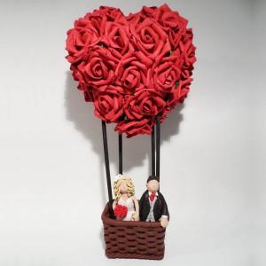 heart-air-balloon-cake-topper