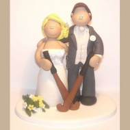 hockey-wedding-cake-topper