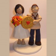 jammy-dodger-cake-topper