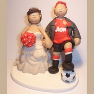 man-utd-wedding-cake-topper