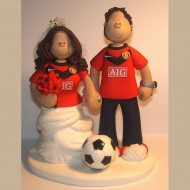 manchester-united-couple-cake-topper