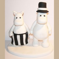 moomin-cake-topper