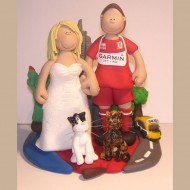 new-york-themed-cake-topper