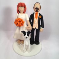 orange-themed-cake-topper