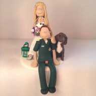 paramedic-wedding-cake-topper