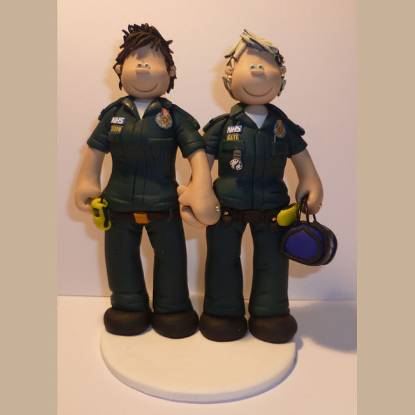 Civil Partnership Amp Gay Wedding Cake Toppers