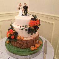 police-cake-topper-on-cake