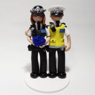 police-traffic-officer-hi-vis-vest-cake-topper