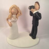 posing-for-picture-cake-topper