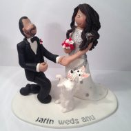 proposal-wedding-cake-topper-dog