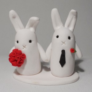 rabbits-bunnies-cake-toppers