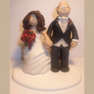 red-themed-wedding-cake-topper