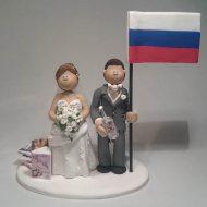 russian-cake-topper