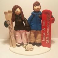 ski-snowboarding-cake-topper