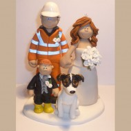 son-in-wellies-with-dog-cake-topper