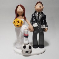 spurs-arsenal-cake-topper