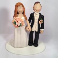 sunflower-cake-topper
