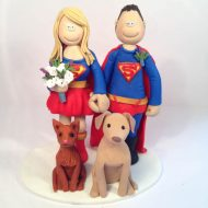 superman-cake-topper