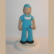 surgeon-cake-topper