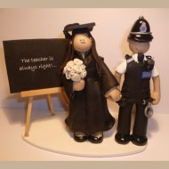 teacher-police-cake-topper