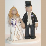 top-hat-cane-wedding-cake-topper